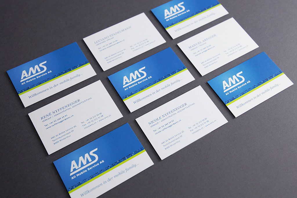 Corporate Identity und Design